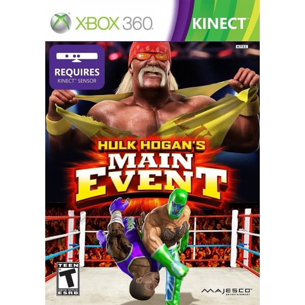 Hulk Hogans Main Event