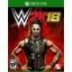 WWE 2K18 (nová)