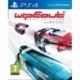 Wipeout Omega collection (Nová)