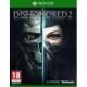Dishonored 2 (nová)