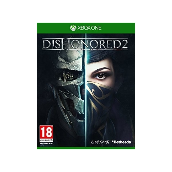 Dishonored 2 (nová)