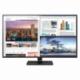 LG IPS monitor 43UD79-B  42,5 3840x2160 16:9 350cd 4xHDMI DP repro USB-C