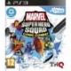 uDraw Marvel Super Hero Squad Comic Combat