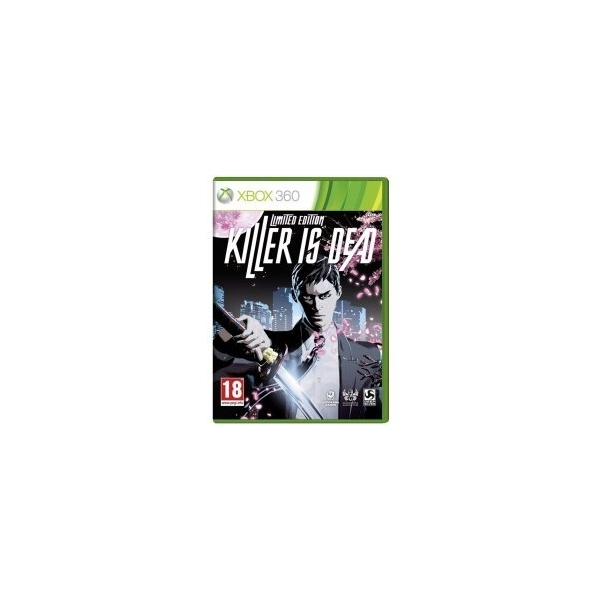 Killer is Dead (Limited Edition)