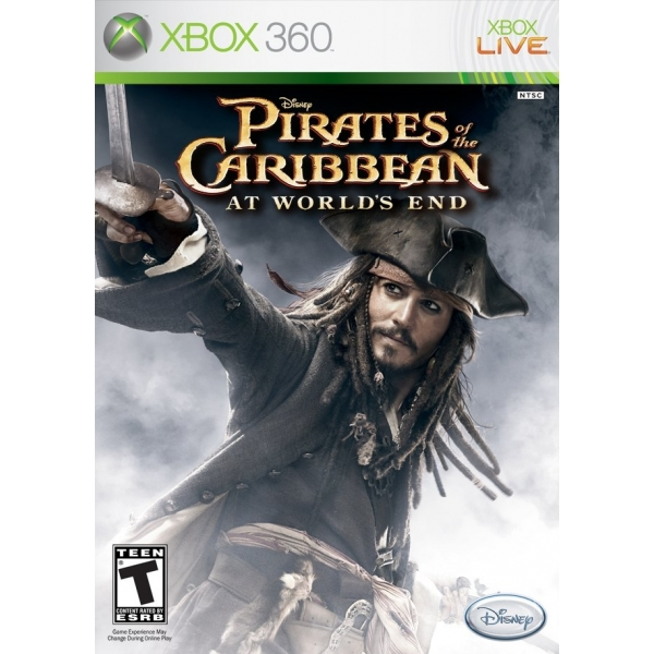 Pirates of the Caribbean : At World´s End