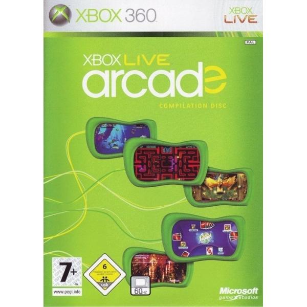 XBOX Live Arcade