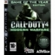 Call of duty 4 Modern Warfare Game of the Year Edition
